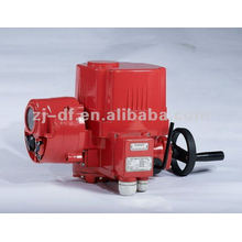 HK electric valve actuator