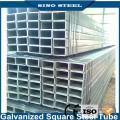 Mild Galvanized Round/Square/Rectangular Steel Pipe