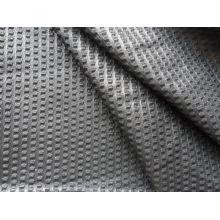 geprägte Polyester chiffon Seersucker für Lady Kleid