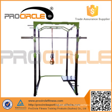 Procircle Fitness Equipment Rack multifuncional