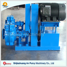 Cantilevered Centrifugal Abrasion Resistant Anticorrosive Slurry Diamonds Mining Pump