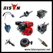 BISON China Zhejiang CE Certificated Diesel Engine Assembly with 4 Stroke Engine Parts