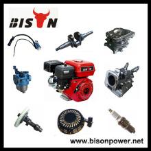 BISON China Zhejiang CE Сертифицированный дизельный двигатель с четырьмя частями двигателя