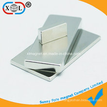 Nickeling Coating Bar Magnet