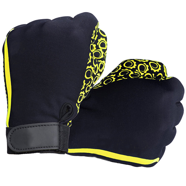 New Strong Secure Grip Touch Gloves