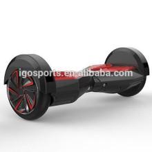 Zwei Räder hoverboard 8 Zoll bluetooth und samsung Batterie