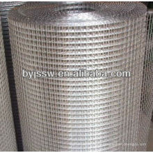 Welded Wire Mesh Roll For Sale