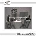 aluminium extrusion modular flexible profile guangzhou