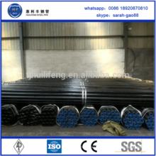 Горячекатаный ASTMA 106 API 5L Труба бесшовная сталь api 5l gr.b a53 бесшовная стальная труба