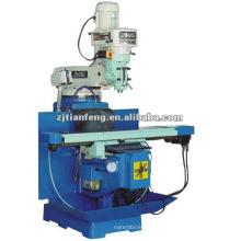 ZHAO SHAN TF4SSK fresadora CNC fresadora de alta calidad