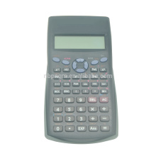 2 Line Scientific Calculator avec batterie