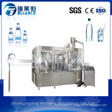 Customize Bottle Spring Water Filling Machine