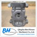Cast Iron Gearbox Casing (Gear box Housing)