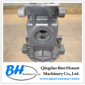 Gear Box Housing (Lost Foam Casting / Grey Iron)