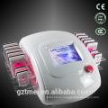 Almohadillas del laser 14pcs que adelgazan la máquina TM-909 del laser del lipo