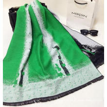Lady new arrival high quality pashmina scarves wholesale