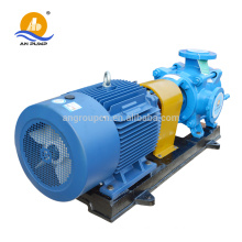 6 high pressure multi stage centri fugal pump coupled with motor