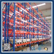 High Density Factory Einsatz Industrielles Racking Pallet Rack