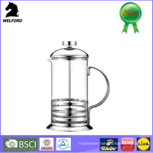 Diversified Designs Stainless Steel French Press Coffee Plunger
