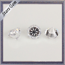 Whole Sale Price for Heavy Weitht Cubic Zirconia