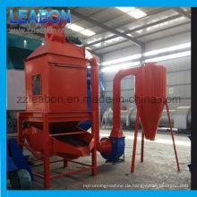 1000kg Gegenstrom-Pellet-Kühlmaschine