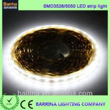 factory price low voltage led strip 5m/roll led flexible strip light