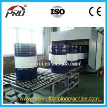 Stahl-Trommel-Produktionslinie / Stahl-Trommel-Maschine / professionelle Stahl-Fass-Maschine