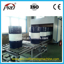 Steel Drum Production Line /Steel Drum Machine/Professional Steel Barrel Machine