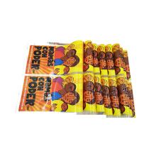 Wholesale Custom Cheap Garment Sticker Cartoon Logo Heat Transfer Printing With Packaging Customization