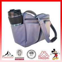 Nouveau sac de voyage de sac de document de cahier avec la poche (ES-Z335)