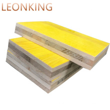 PIANOPLYWOOD LEONKING wholesale 3 ply shuttering panels  / three ply panel /3 ply shuttering boards
