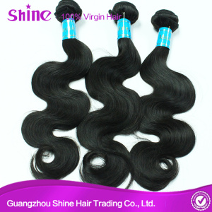 Malaysian Hair Body Wave Real Hair Weft
