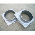 Aluminum Sand Casting Motorcycle Spare Parts (HG-678)