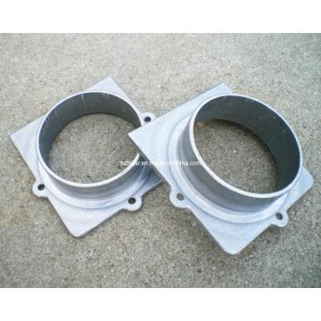 Repuestos de la motocicleta de la fundición de la arena de aluminio (HG-678)