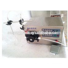 New coming model SM-LT-R180 CE Toilet Cleaner Liquid Filling Machine