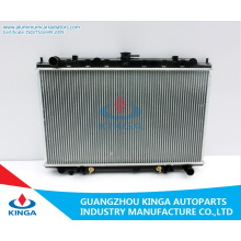 Auto Radiator Maxima′95-02 Qx at for Nissan