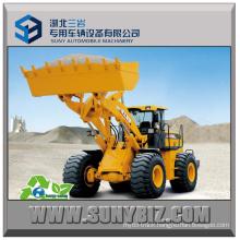 XCMG 5 Ton Wheel Loader Lw500d