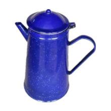Enamel Cookware Set, Kitchen Utensils, Enamel Teapot, Camping Enamel Kettle