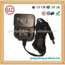 Adaptador de corriente de 12V