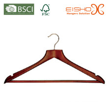 Wooden Hanger für Anzug (MC032)