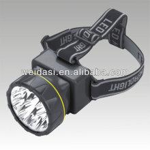 Tragbarer LED-Jagdscheinwerfer
