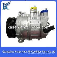 7SEU17C compresor de aire acondicionado para AUDI A6 4B0260805H