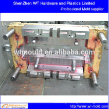 plastic injected parts moulded for tooling parts