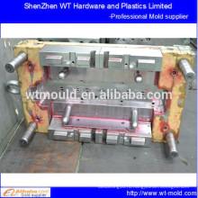 Пластиковые детали для литья под давлением для деталей оснастки