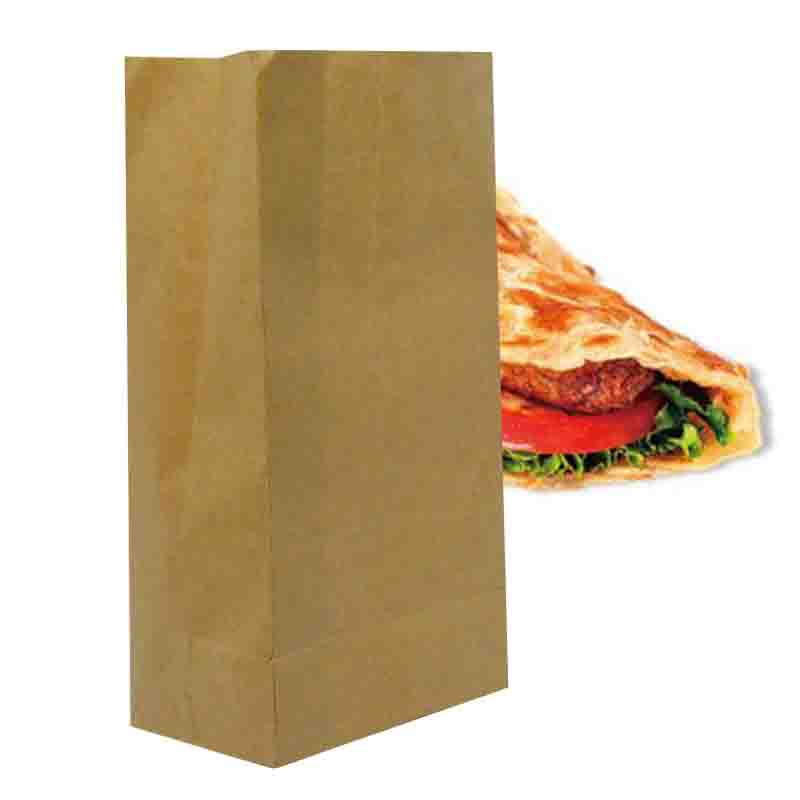 Food Packaging Paper Bags For Sale
