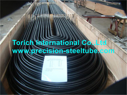 Bending Steel Tube Cold Drawn Steel Pipe