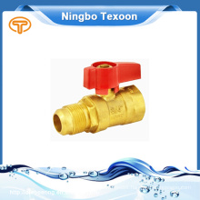 Gas, water, oil Working mediums 4 inch ball valve