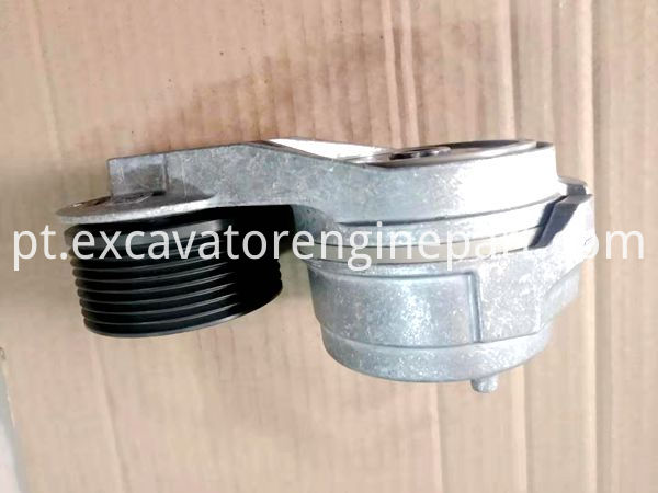 Komatsu Belt Tensioner For PC300-8 Excavator Engine 6754-61-4111