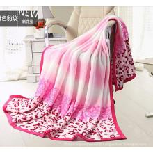 Useful Cheap Wholesale Coral Fleece Blanket Fleece Blanket