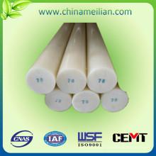 380 Material del aislamiento del algodón del silicón Rod / poste
